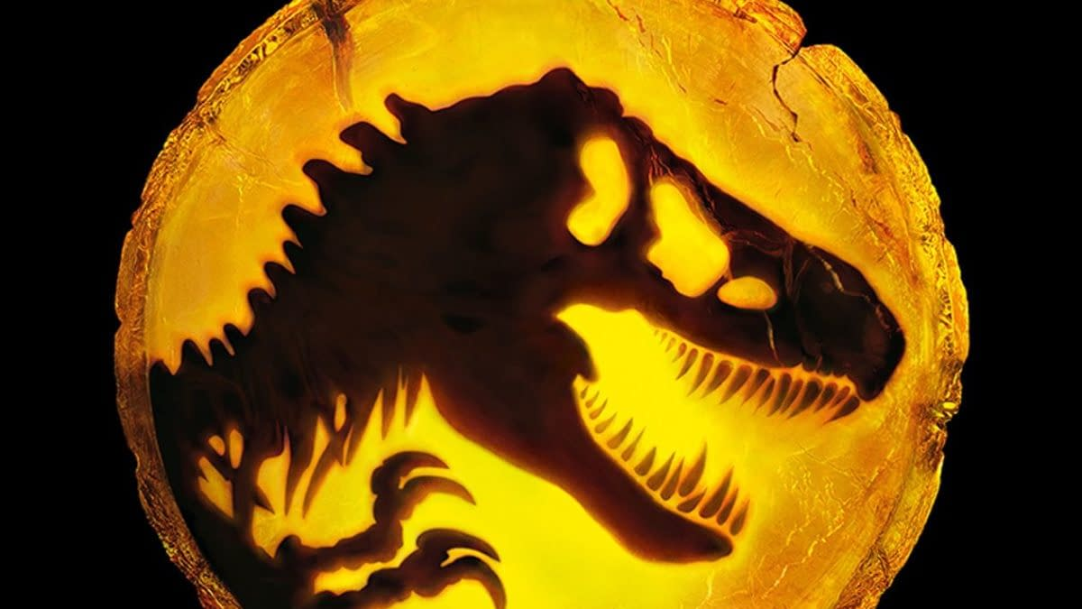 Jurassic World: Dominion Gets a New Poster and Release Date