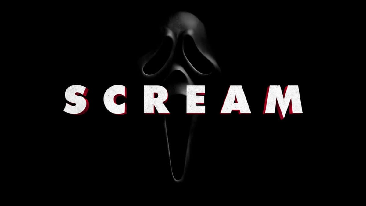 "Scream 5 Now Titled ""Scream"", Filming Has Wrapped Up Already"