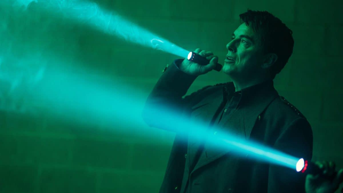Doctor Who: Big Finish Pulls John Barrowman/David Tennant Reunion