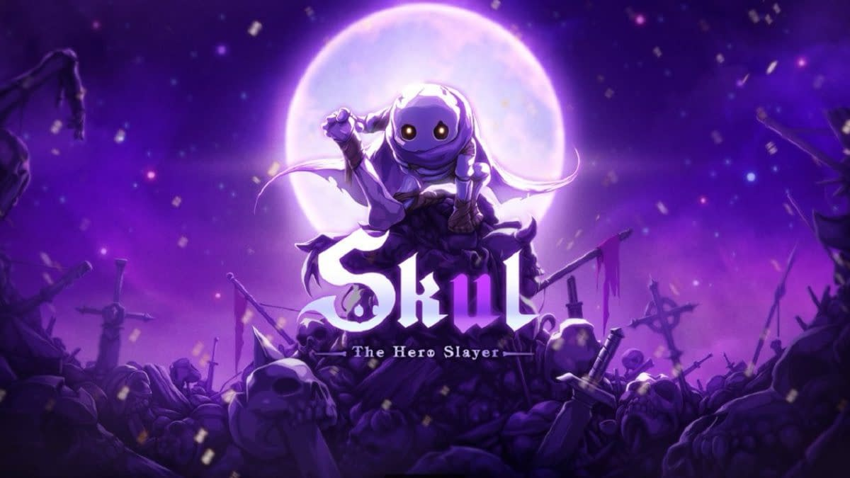 Skul: The Hero Slayer Will Launch On January 21st On Steam