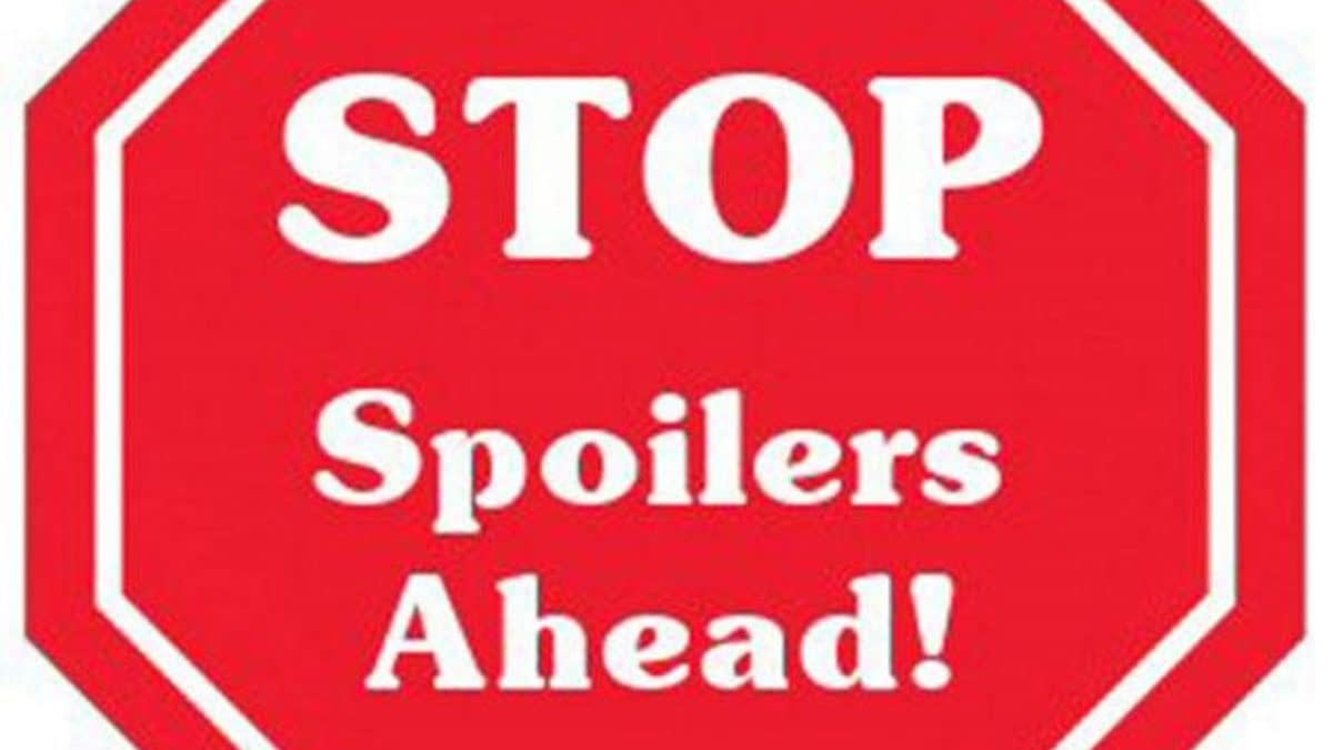 Wonder Woman 1984 Credit Scene Revealed (Spoilers)