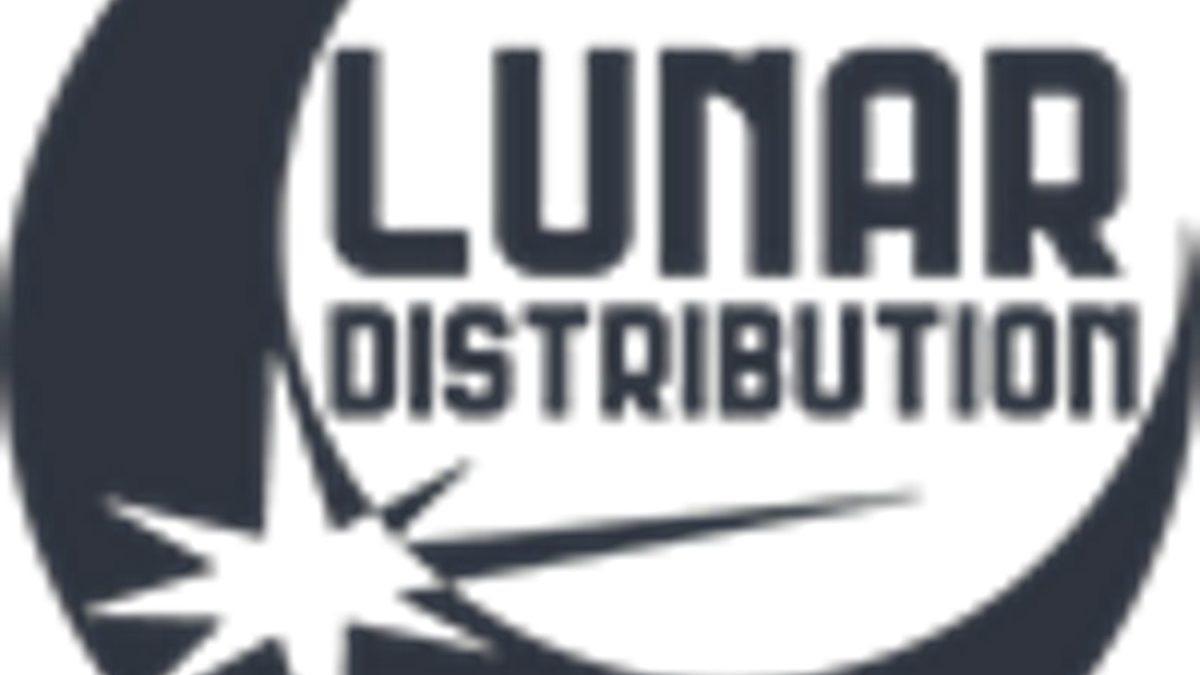 Lunar Distribution