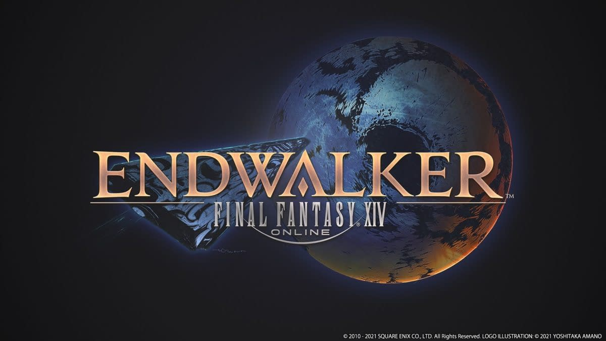 Endwalker Will Be The Next Final Fantasy XIV Online Expansion Pack