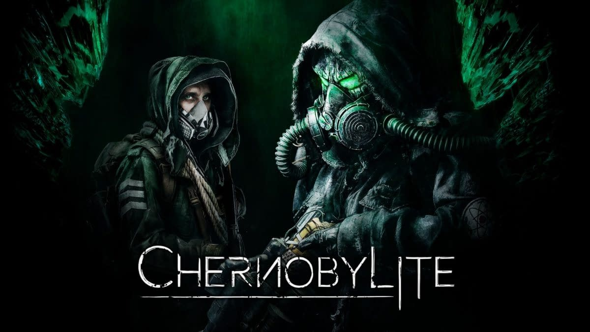 Chernobylite Will Be Getting Released In July 2021