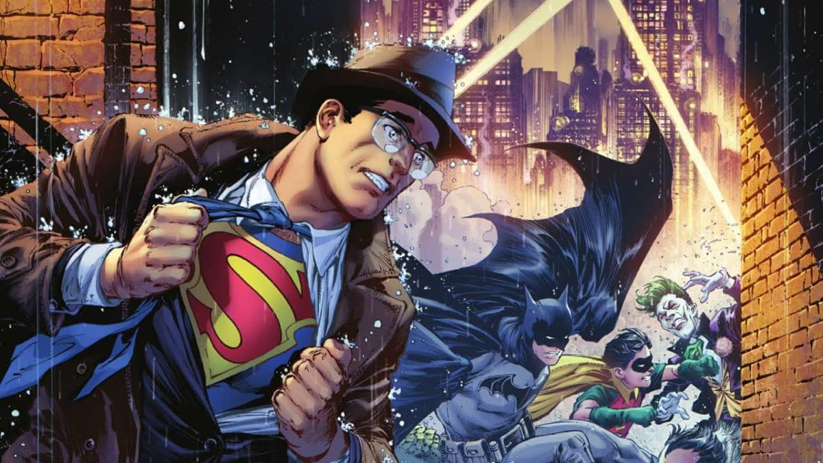 Batman Superman #17 Review: Cascade of Cliches