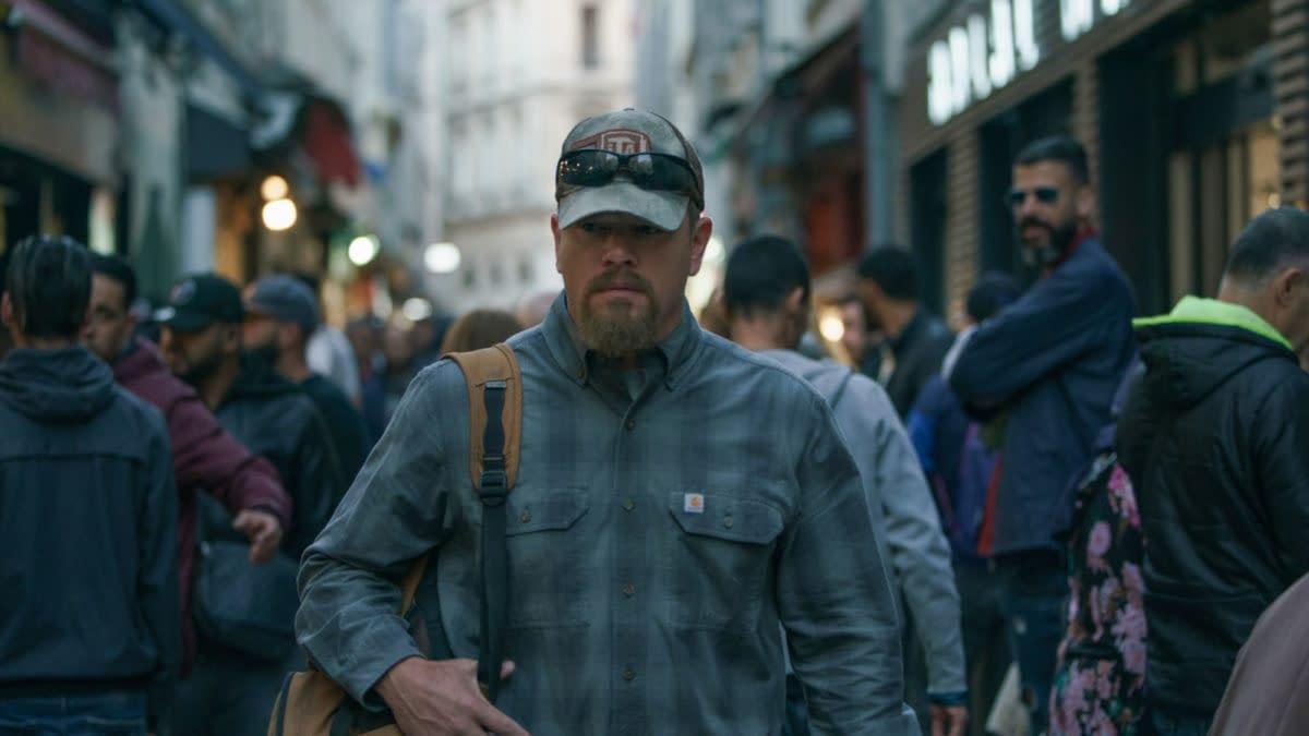 Stillwater: First Trailer, Poster, and Images for Matt Damon's Latest