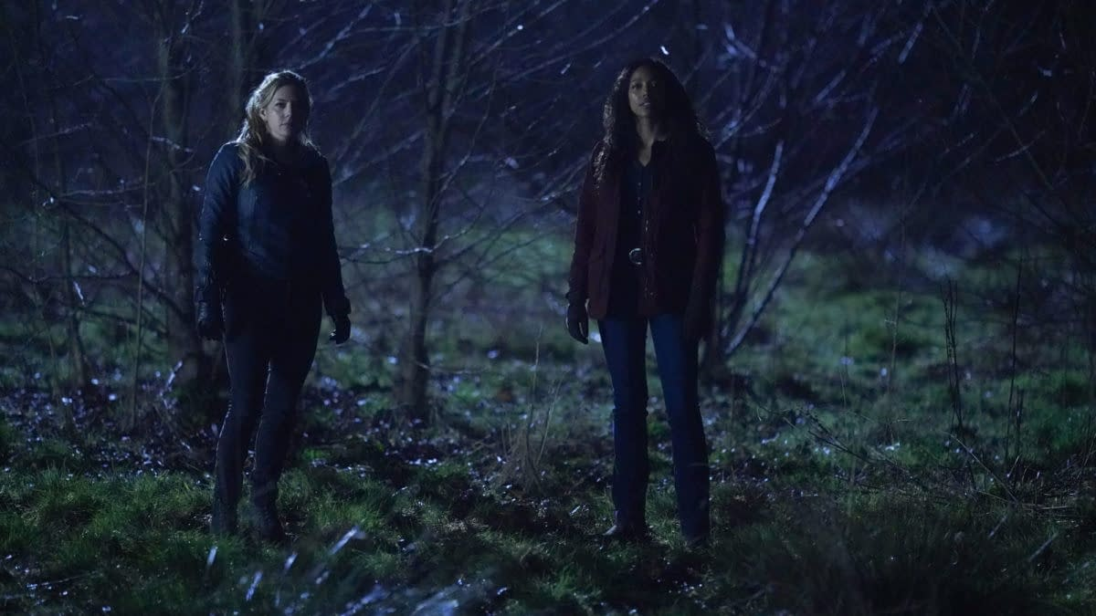 "Big Sky Moving to Thursdays; New ""Shocking"" Season 1 Finale Teaser"