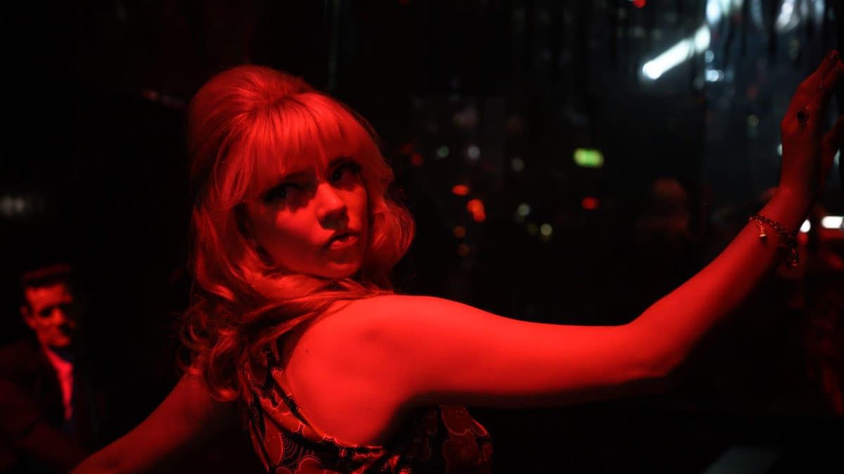 Last Night in Soho Trailer, Image, and Poster Promise a Wild Ride