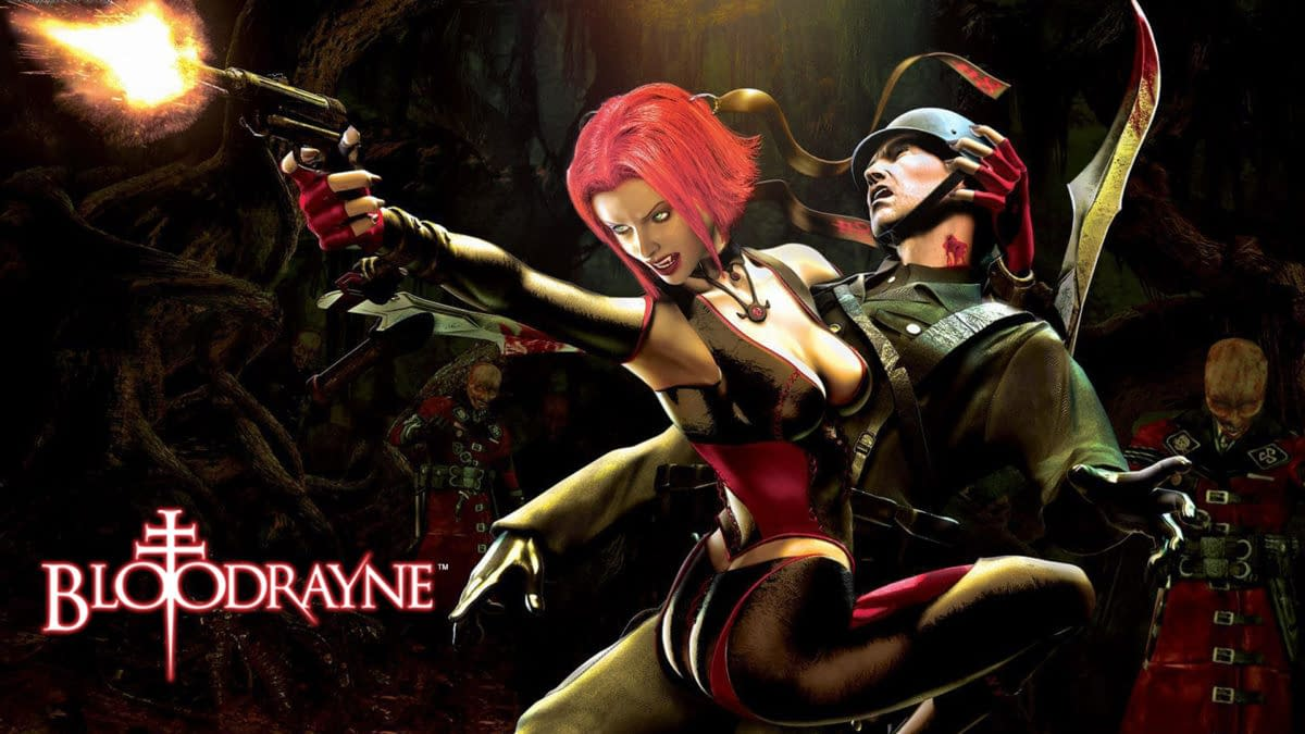 BloodRayne Receives Its Final Ultimate Updates For PC