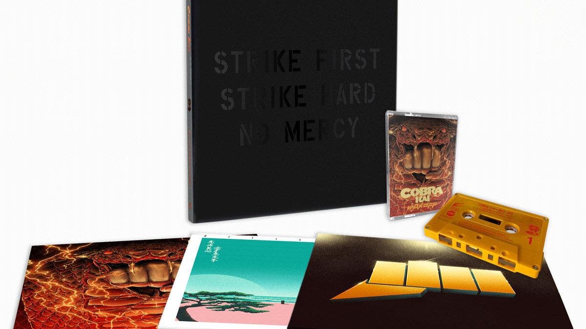 Mondo Music Release Of The Week: Cobra Kai Soundtrack