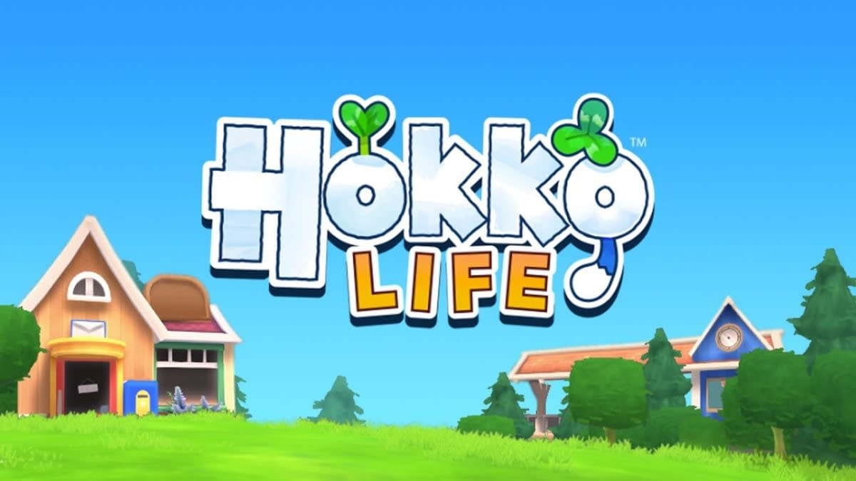 Team17 Will Bring Hokko Life To Early Access Next Month
