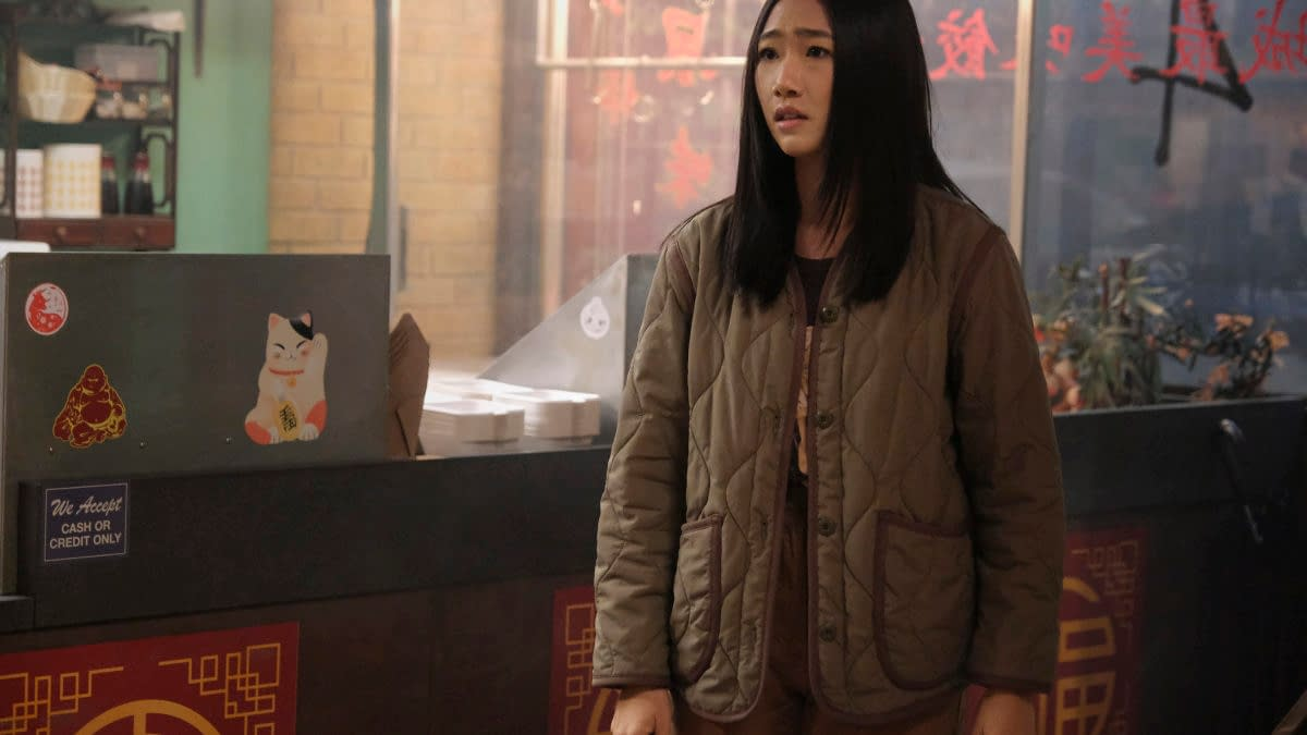 "Kung Fu Season 1 E05 ""Sanctuary"" Preview: A Community Seeks Justice"