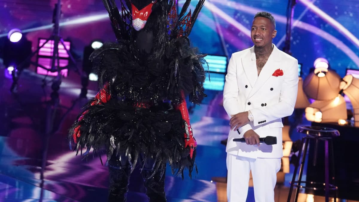 The Masked Singer Renewed for Season 6; Season 5 Clues Updated