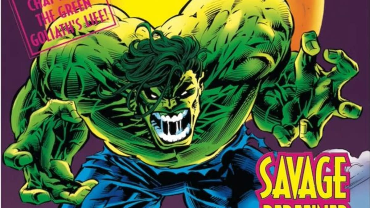 Hulk, Doctor Strange And X-Men Omnibuses For 2022