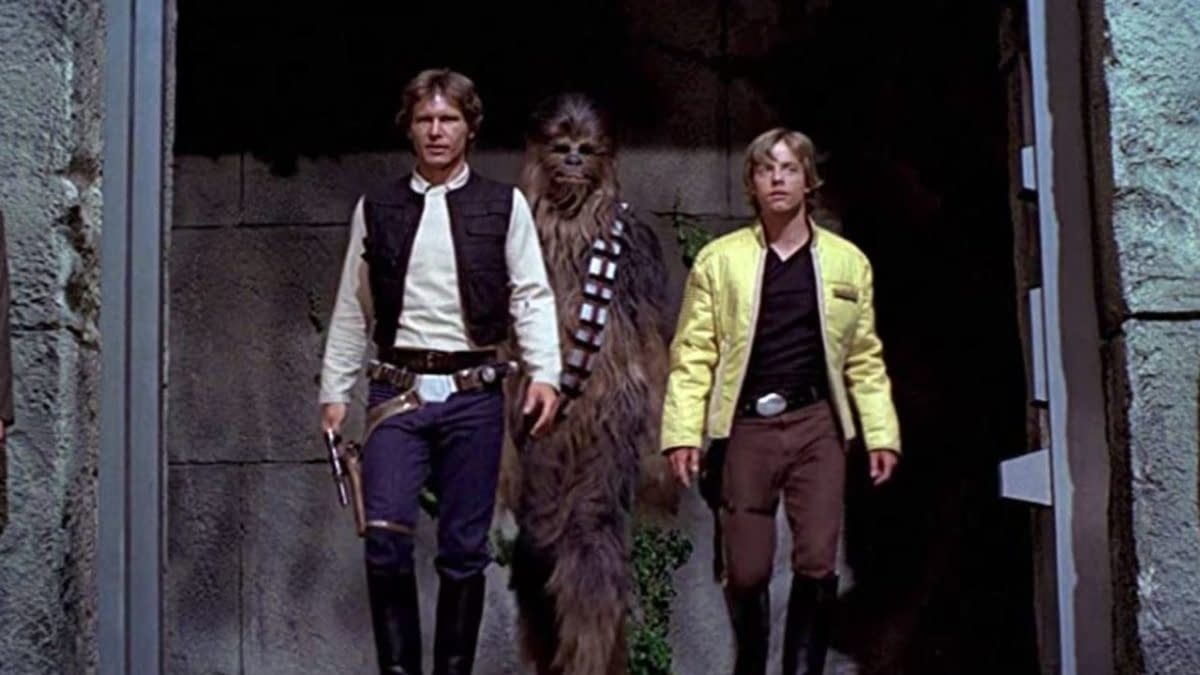 Indiana Jones 5: Why We Should Get a Ford-Hamill Star Wars Reunion