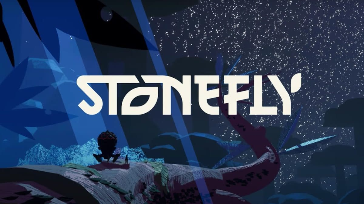 Flight School Studio Will Be Releasing Stonefly This June