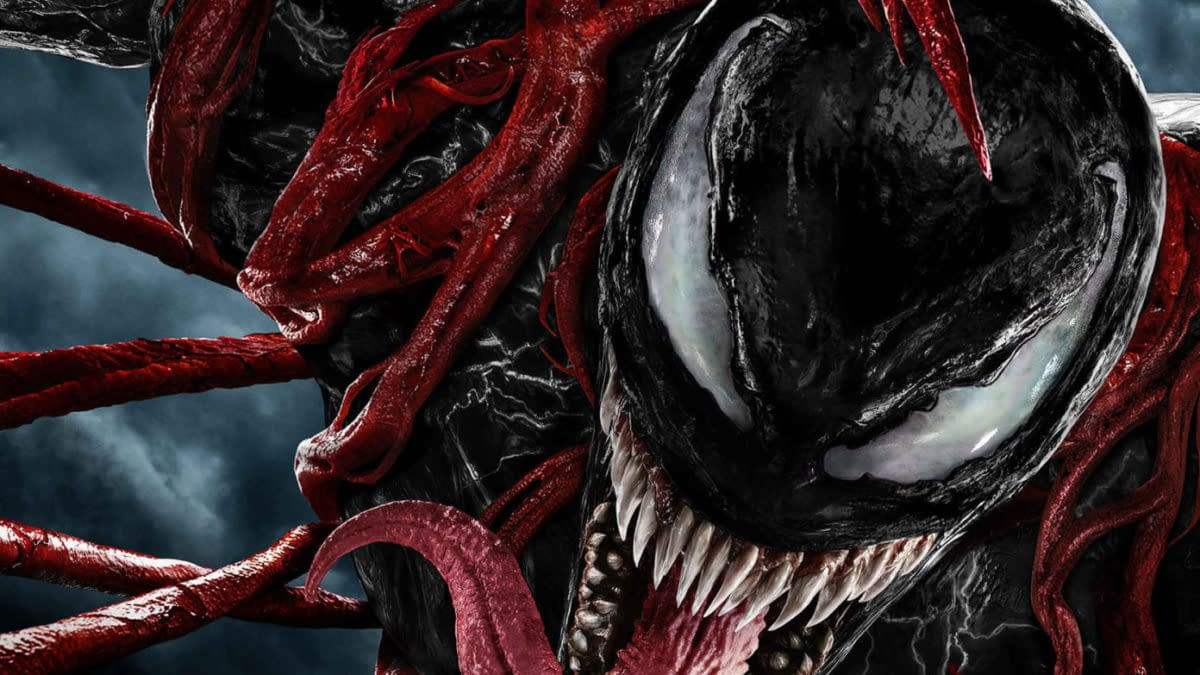 Venom: Let There Be Carnage - 3 Images and a New International Poster