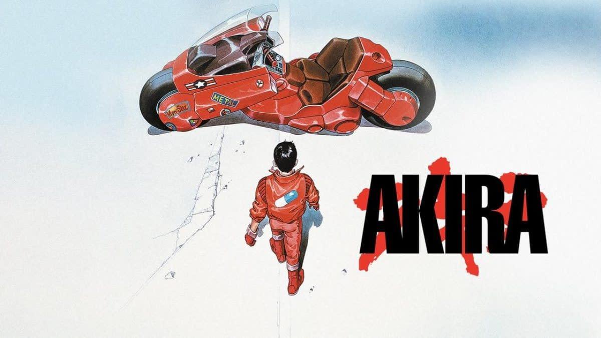 Funimation Announces Limited Edition AKIRA Kaneda Replica Jacket