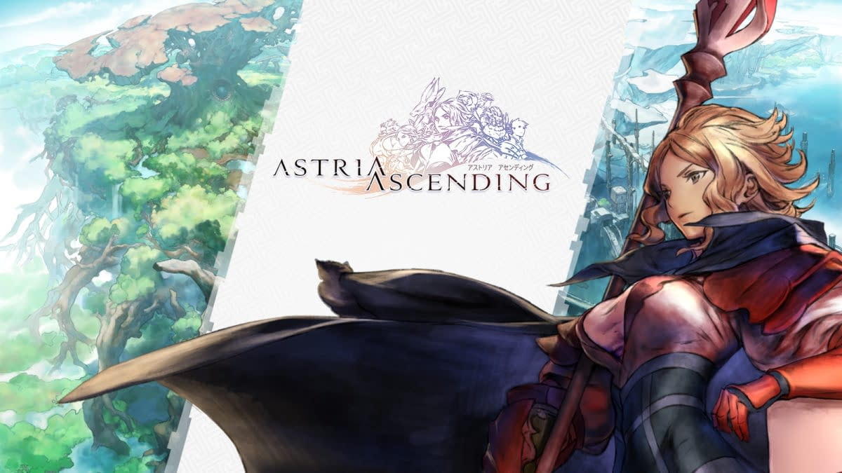 Astria Ascending Will Be Released In Late September
