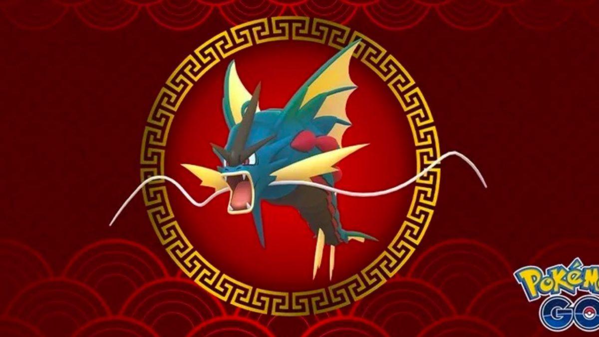 Mega Gyarados Raid Guide for Pokémon GO Players: June 2021