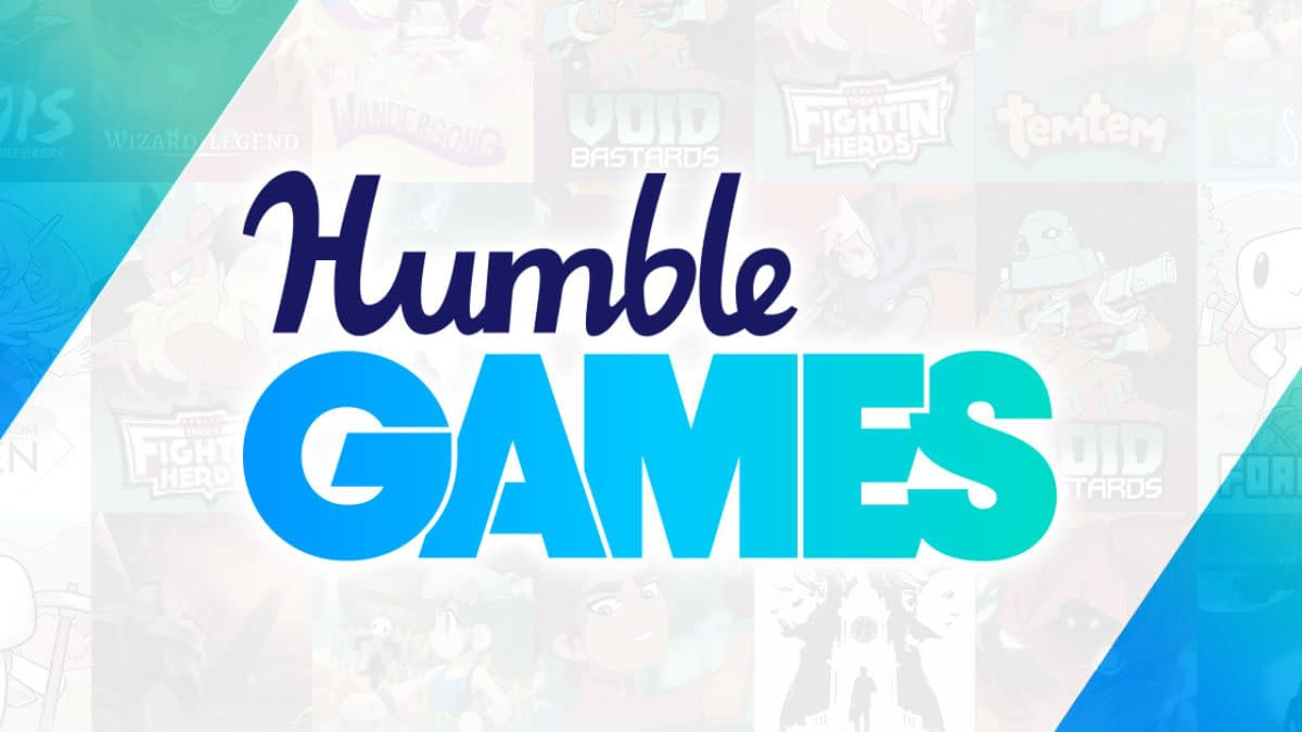 Humble Games Announces Several Free Demos Available Today