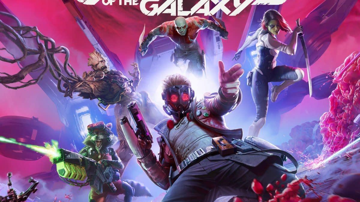 We Recap The Square Enix Presents Event From E3 2021