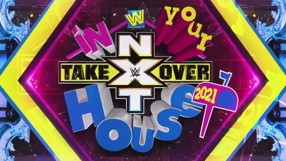 NXT TakeOver: In Your House - How The Show Is Taking Shape Thus Far