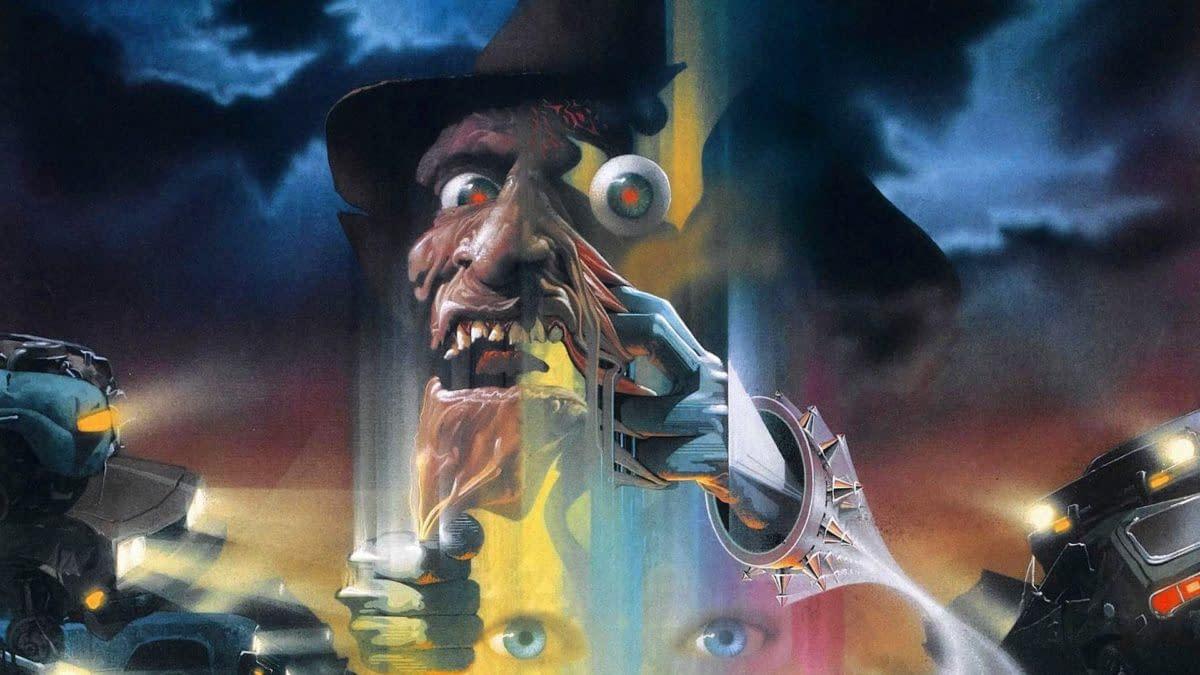 A Nightmare on Elm Street 4 Director Talks Making Freddy like James Bond