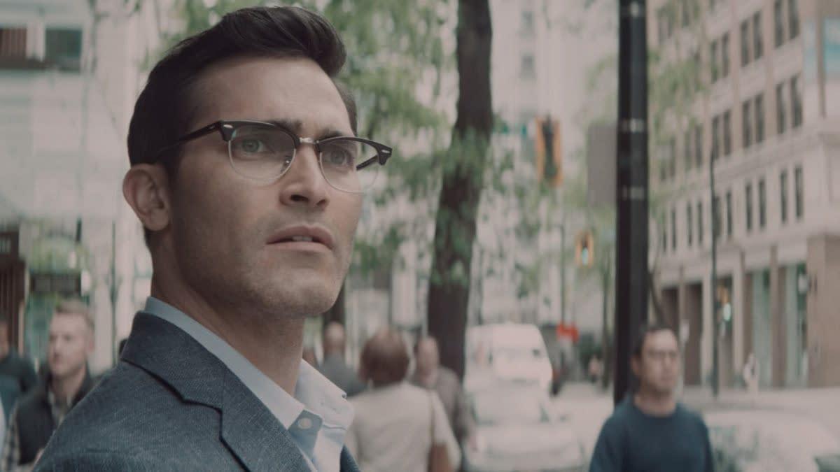 Superman & Lois Season 1 Preview: Clark Goes Through the Past, Darkly