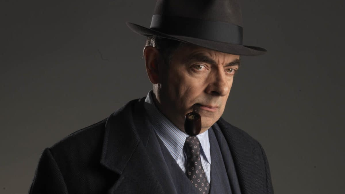 Inspector Maigret: New Series about French Detective in the Works