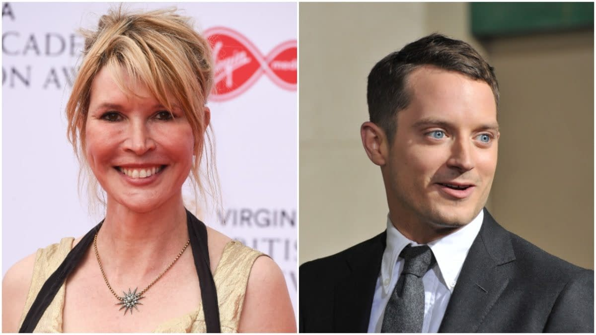 Toxic Avenger Remake Adds Julia Davis And Elijah Wood To Cast