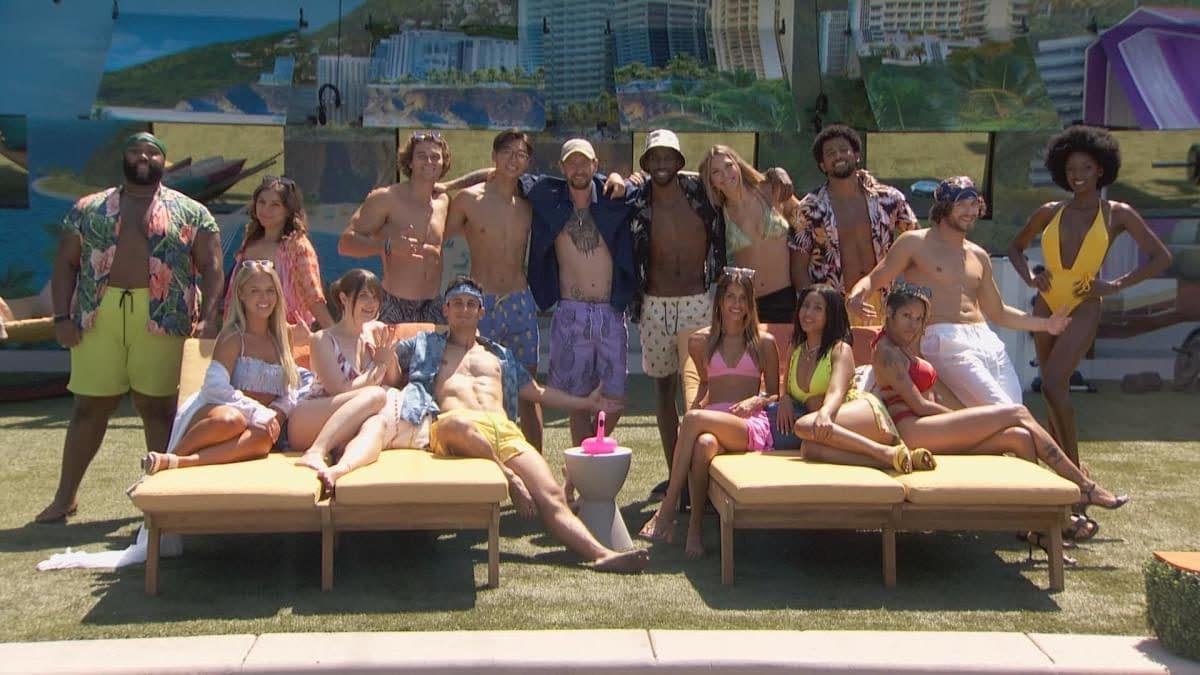 Big Brother Season 23 E08 Recap: Brent's Ego & Wild Card Worries