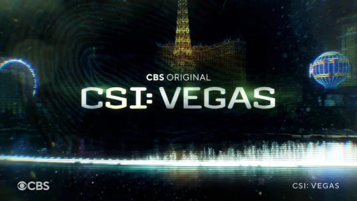CSI: Vegas Teasers: Sara's Rep Precedes Her; Roby Follows the Evidence
