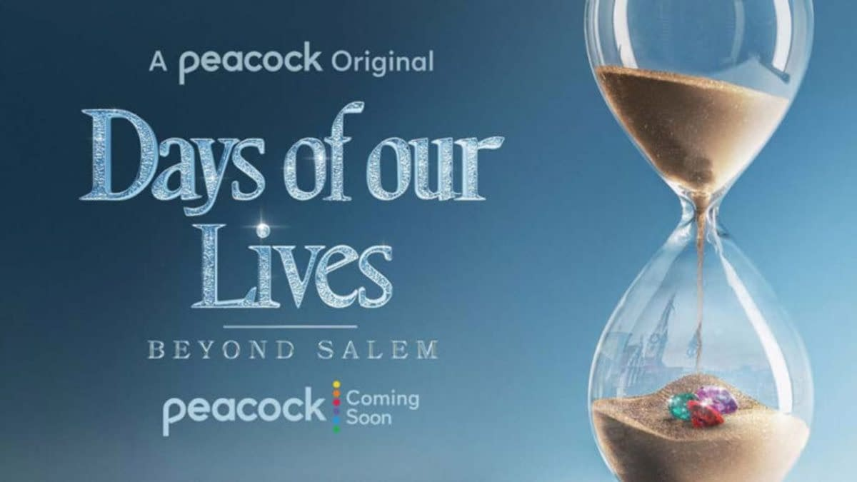 Days of Our Lives: Beyond Salem: Miniseries Coming to Peacock