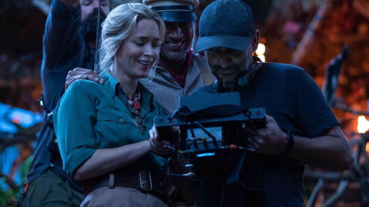 Jungle Cruise: Cast Talks Revitalizing the Adventure Genre