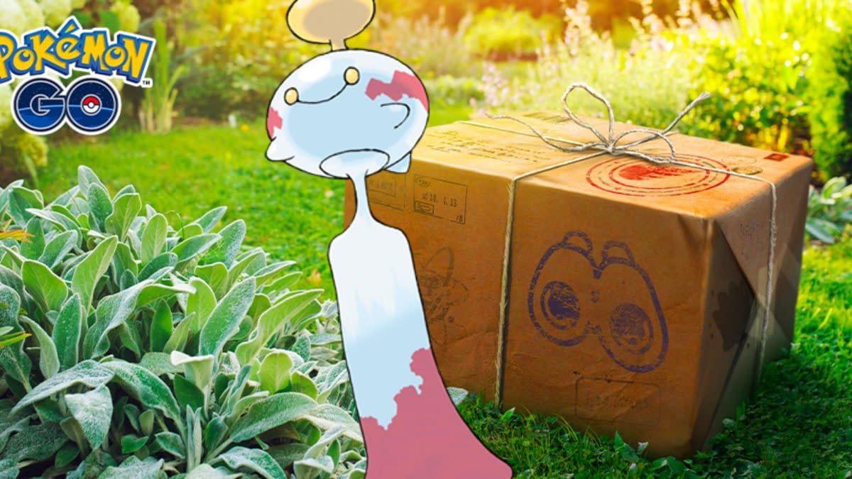 Pokémon GO August 2021 Breakthrough & Spotlights Announced
