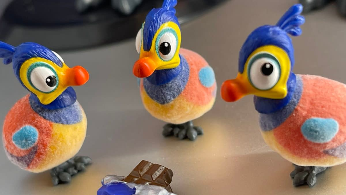 Take a Look At Mattel's First Pixar Studio Series with Disney's Up