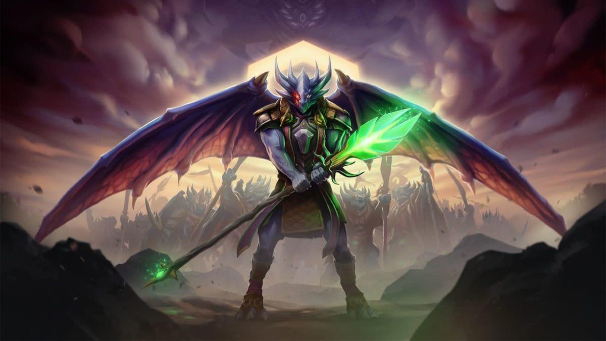 RuneScape Launches Elder God Wars: The Nodon Front