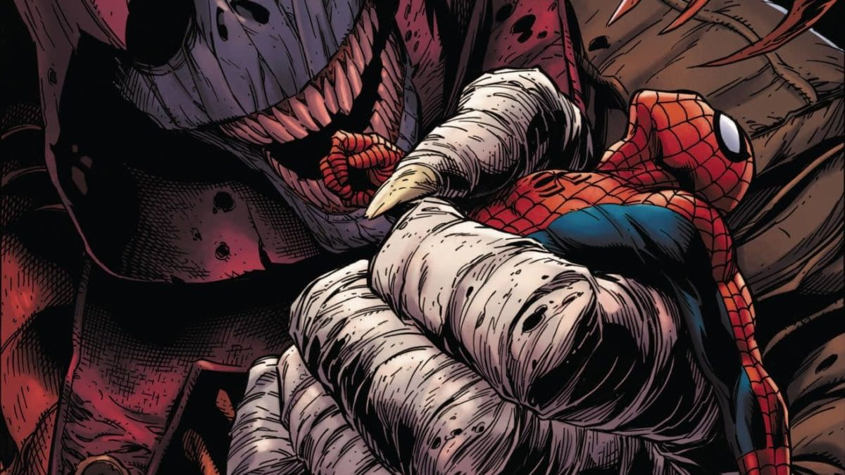 Cover image for AMAZING SPIDER-MAN #71 SINW