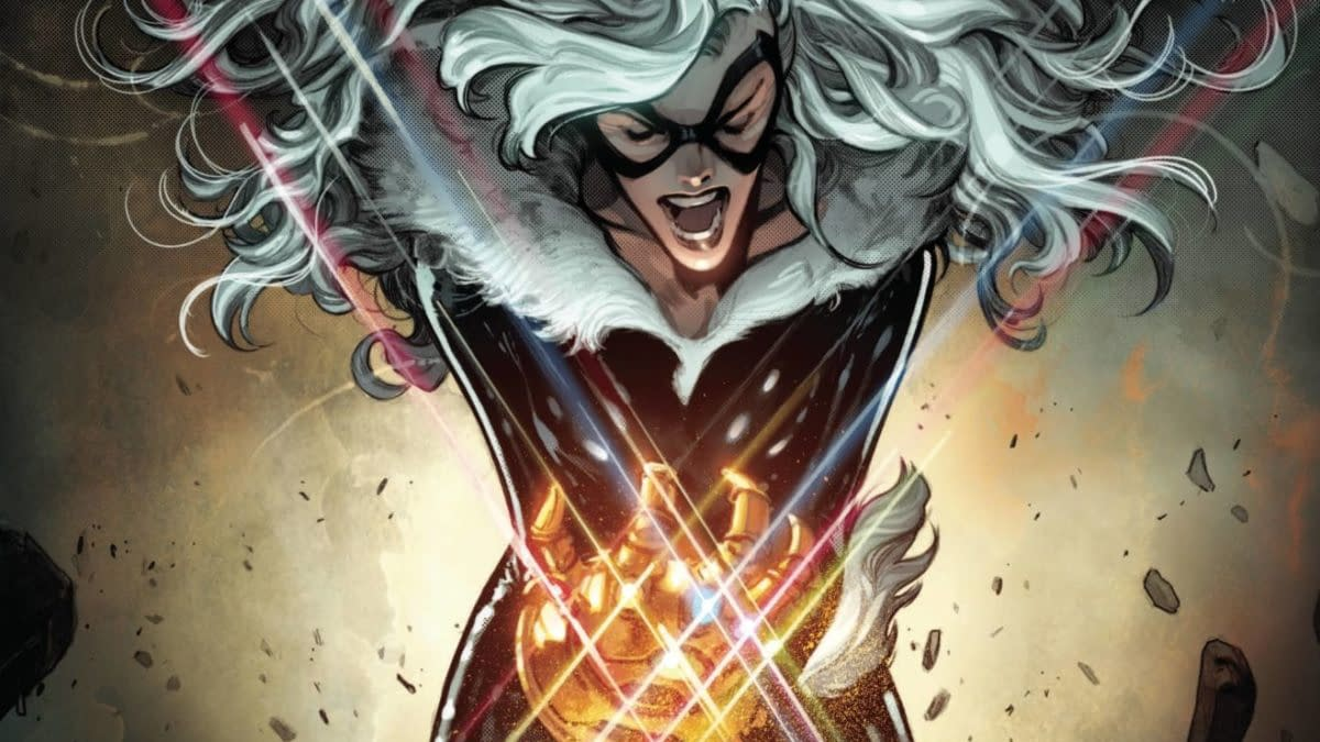 Cover image for BLACK CAT #8