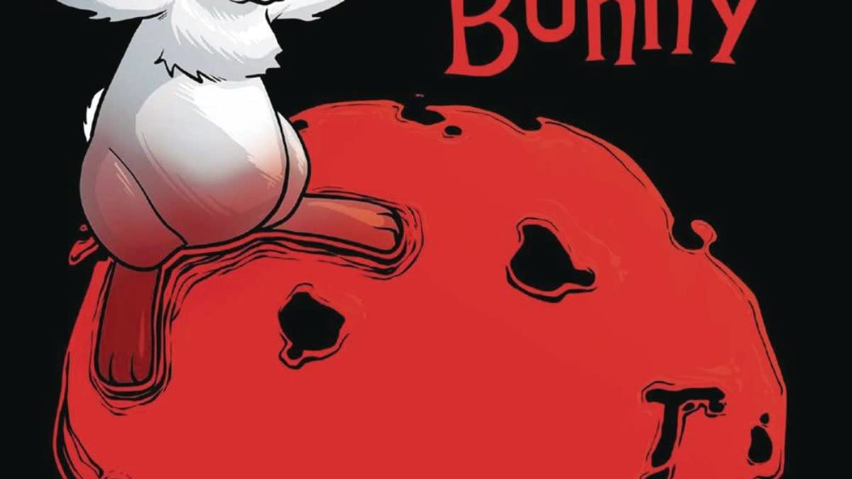 Cover image for STABBITY BUNNY TP VOL 01 NEW ED