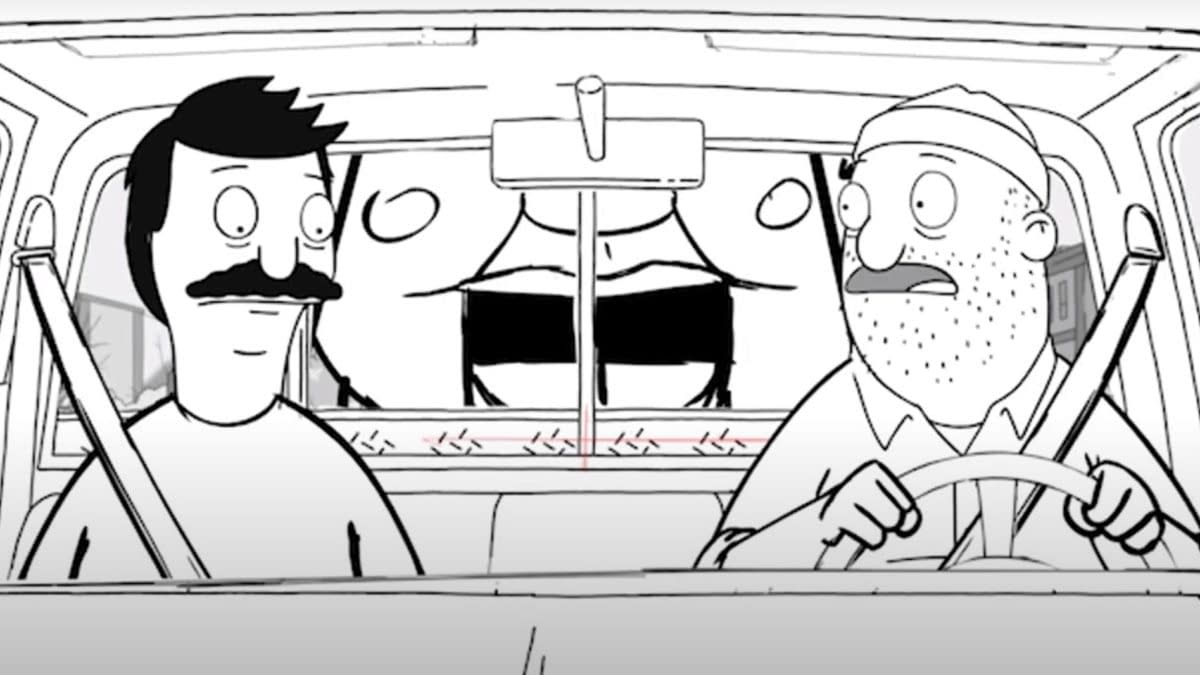 Bob's Burgers: Season 12 Clips & More From The Comic-Con Panel