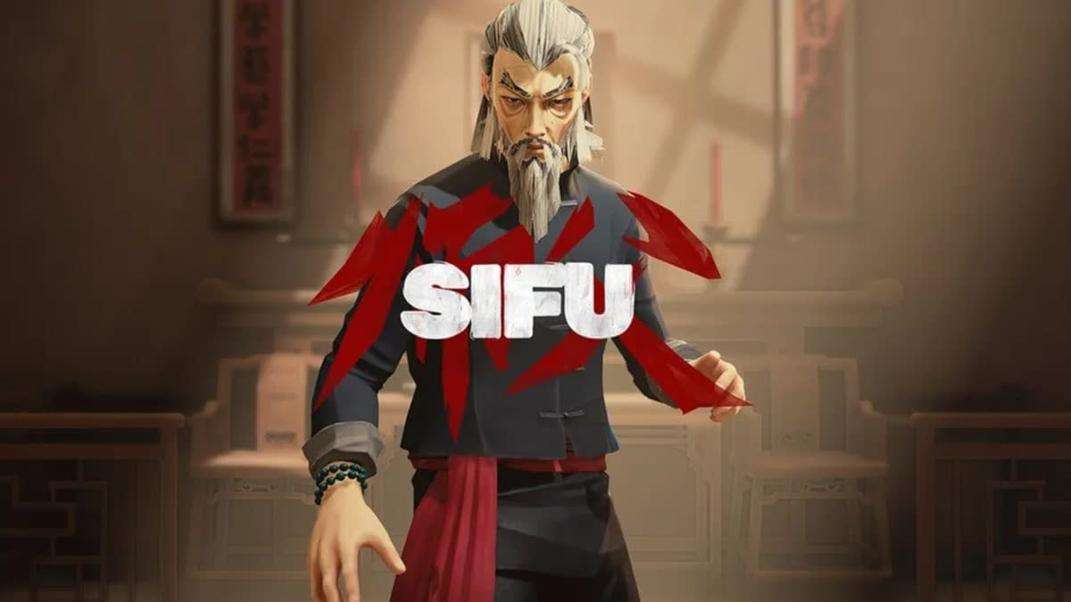 Sifu Gets A New gameplay Video During Sony's State Of Play