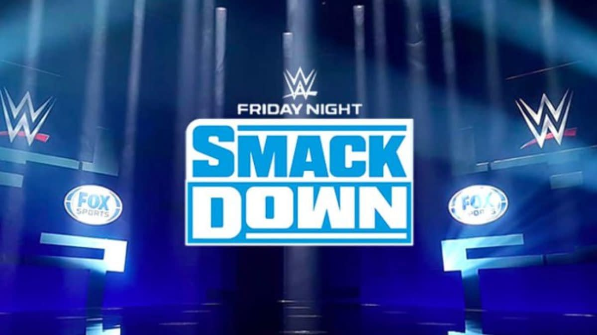 Is There A Big Return Coming On Smackdown Tonight?