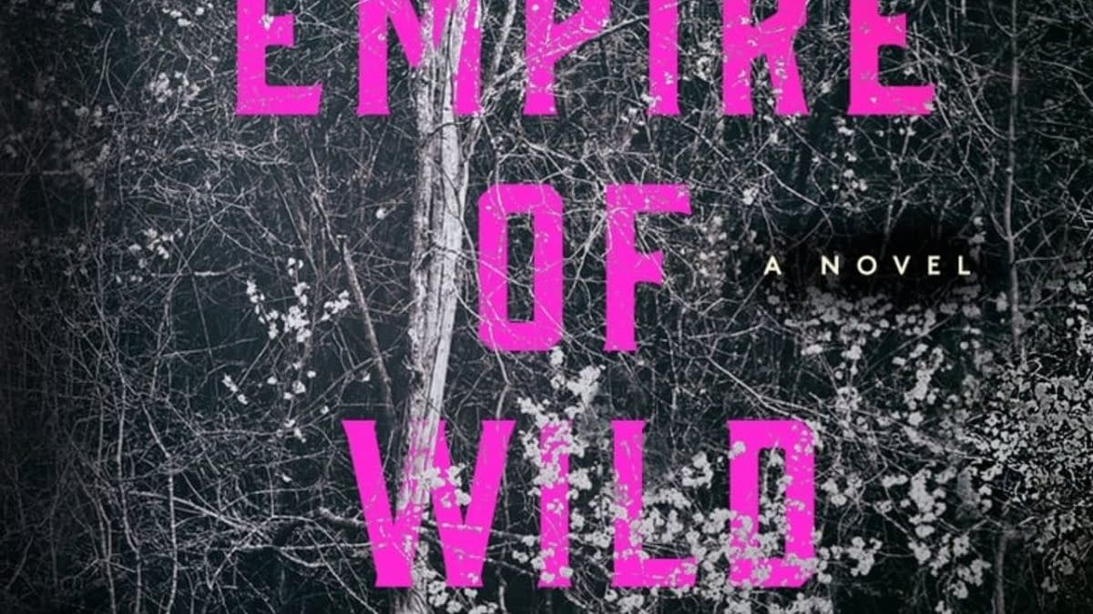 Empire of Wild: Cherie Dimaline to Adapt her Horror Book to Series