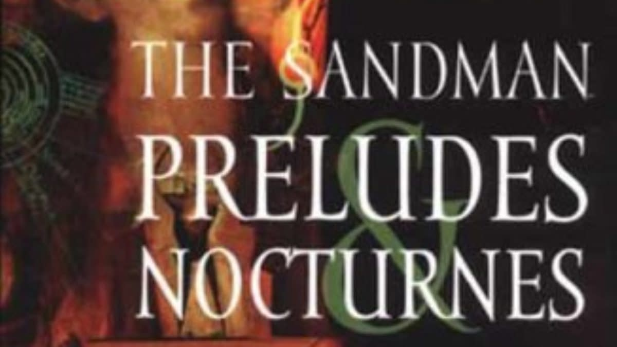 Sandman Gets New, Pricey Collections Ahead Of Netflix Adaptations