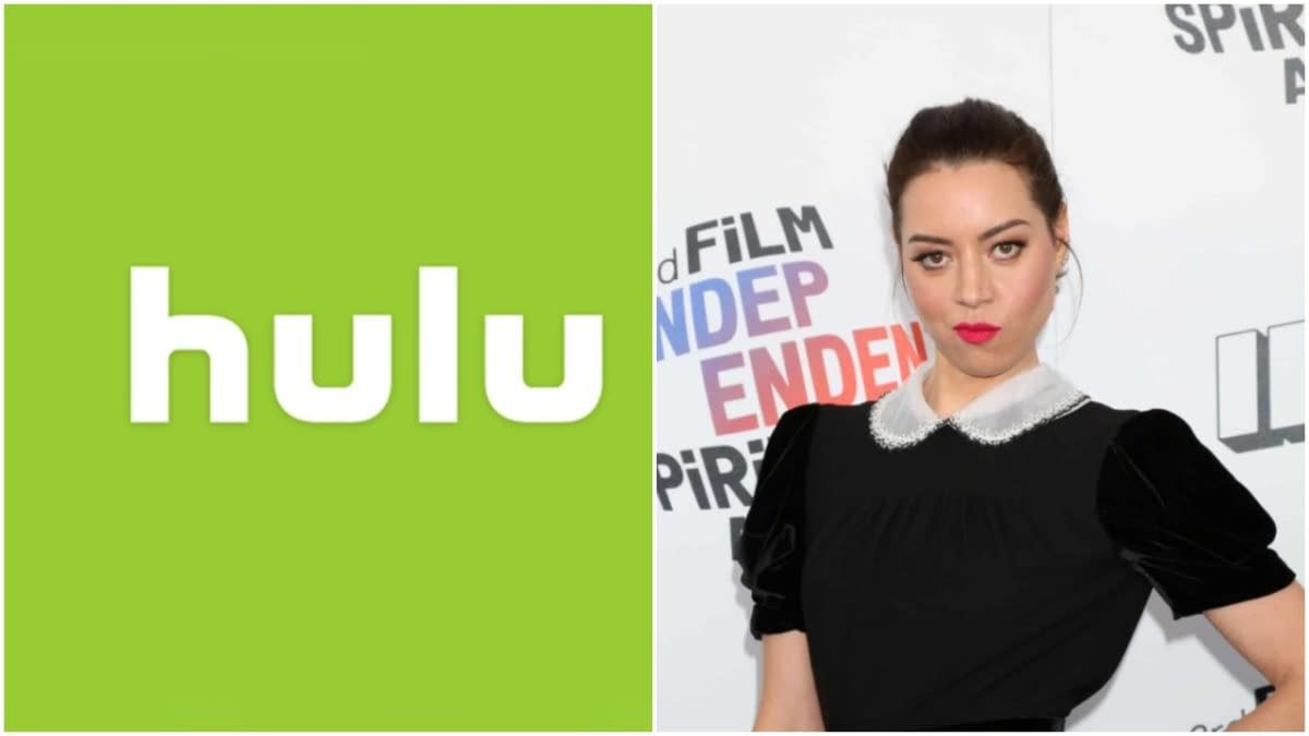 Olga Dies Dreaming: Aubrey Plaza to Star in Hulu Drama Pilot