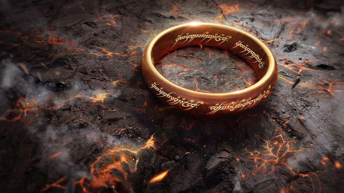 The Lord Of The Rings: Rise To War Launches September 23rd