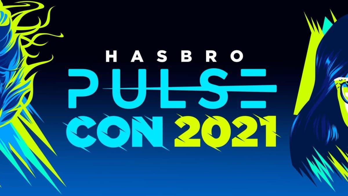 Hasbro Announces Hasbro Pulse Con 2021 Dates and Celebrity Guests