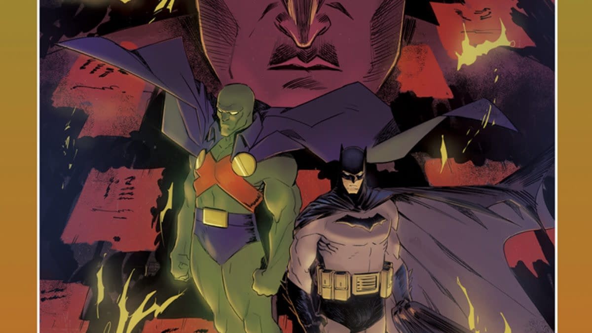 Cover image for LEGENDS OF THE DARK KNIGHT #5 CVR A GIANNIS MILONOGIANNIS